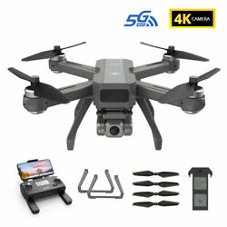 Holy Stone HS720 Foldable RC Drones with 2K HD Camera 5G WIFI Brushless GPS FPV $189.00