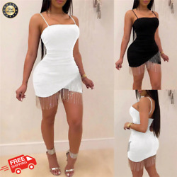 Short Party Dresses Fashion Dress for Women Casual Elegant Evening Sexy $19.99
