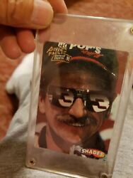 1995 Action Packed Winston Cup Country Shades Dale Earnhardt #11 $9.00