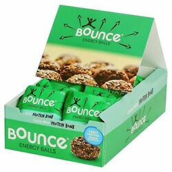 Bounce Energy Balls Cacao Mint Multipack 12 x 42g 1.11lbs $49.29