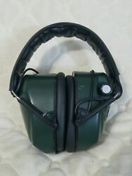 Hearing Protection Caldwell 487557 EMAX Low Profile Electronic Ear Muffs $14.49