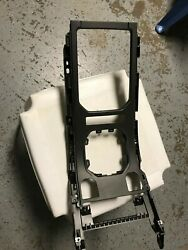 12 13 14 15 Land Rover Range Evoque center console shift bezel trim panel OEM $72.00