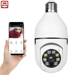1080P HD IP Camera Wi Fi IR Night Smart Home Wireless Security Baby Monitor CCTV $22.98