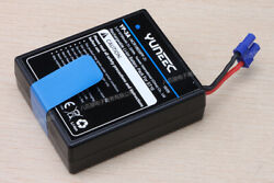 Yuneec Typhoon H ST16 ST16 Pro Remote Controller Battery 8700mAh 3.6V GBP 59.00
