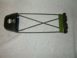 VINTAGE BEAR GRAYLING MICHIGAN 8 ARROW ARCHERY BOW QUIVER used $15.00