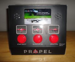 PROPEL DRONE Video Player Advertisement STORE DISPLAY DEMO $44.99