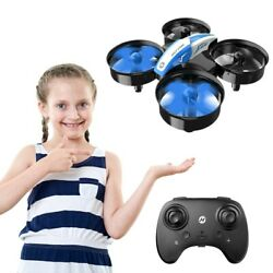 Holy Stone HS210 Mini Drones RC Nano Quadcopter Boys Toys RC Helicopter 3D Flips $25.99