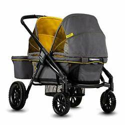Evenflo Pivot Xplore Double Stroller Wagon All Terrain Adventurer $392.28