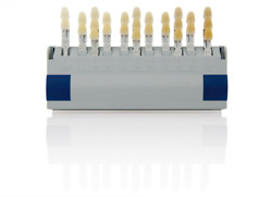 Vita B360AF Toothguide 3D Master with Bleached Dental Shade GuideGX69 910 $71.99
