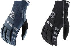 Troy Lee Designs 2020 Men#x27;s Swelter MTB Gloves Charcoal All Sizes $45.00