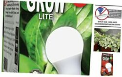Miracle LED Commercial Hydroponic Ultra Grow Lite Replaces up to 150W Daylig