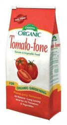 Tomato tone Organic Fertilizer FOR ALL YOUR TOMATOES 4 lb. bag $15.39