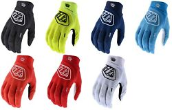 Troy Lee Designs 2020 Men#x27;s Air MTB Gloves Black All Sizes $30.00