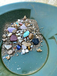 ©Andy K#x27;s K Dirt Gemstone Only Pay Dirt 1 LB No added Gold $19.95