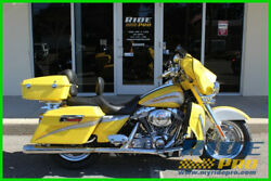 2005 Harley Davidson Touring Electra Glide® Classic CVO $11900.00