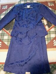 Womens Melissa skirt suits size 10 Petite $20.00