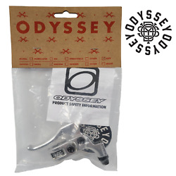 Odyssey Caliper and U Brake Two Finger Brake Lever BMX and MTB $22.90