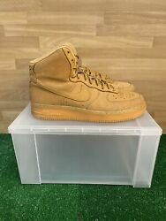 Air Force One Wheat High Size 12 Pre Owned $55.00