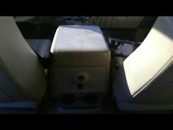 Console Front Floor With Armrest Crew Cab Fits 08 10 FORD F250SD PICKUP 332221 $625.00