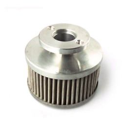 Aluminum Air Filter Washer Cleaner for RC Car Boat Helicopter 20 60cc Gas Engine $18.50