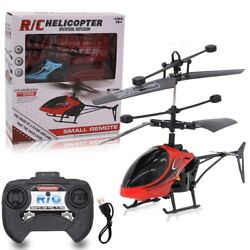 RC Helicopter Remote control toys RC Toys Gift Kids Toys Quadcopter $25.00