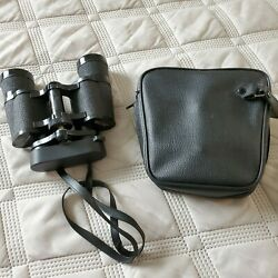 Vintage Sears 7 x 35mm Binoculars Model 445 with pouch. Good Condition. $15.00