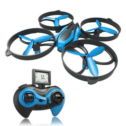 RCtown Mini Drone Portable RC Quadcopter 3D 360° Flips Helicopter Toys Drones US $14.66