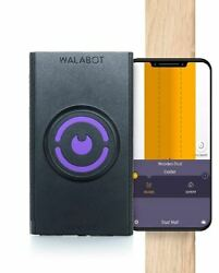 Refurbished Walabot DIY in Wall 3D Imaging Stud Pipes Wires Finder Tool $51.95