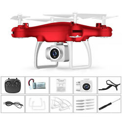 720P Camera TXD 8S Wifi Quadcopter Fly Drone Helicopter Toy Altitude Hold $34.78
