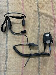 Peltor Sidewinder Headset Kit $250.00