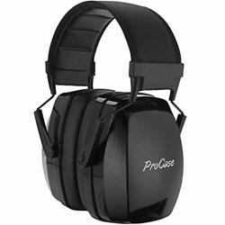 Noise Reduction Ear Muffs NRR 35dB Hearing Protection Headphones Headset $29.15