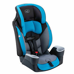Evenflo Maestro Sport Car Booster Seat Palisade New With Cupholders. $125.00
