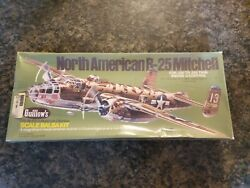 Guillows US Air Force WW2 Bomber Scale Balsa Kit $58.00