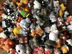 Fisher Price Little People You Pick Farm Animals Dog Cat Cow Horse Replacement $3.75