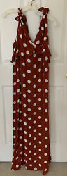 NWT Forever 21 Maxi Dress Size XL $15.50