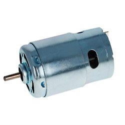 Fielect DC Motor 24V 5000RPM 1.5A Micro Motor Mini Motor Electric Motor Round RC $22.05