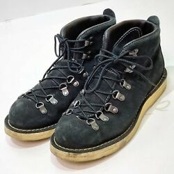 Used Danner Suede Mountain Light Boots Trekking Black 30910X Size 26Cm Goods $172.32