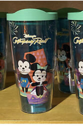 New 2021 Disney World Contemporary Resort Tervis Tumbler Cup 24oz. $39.95