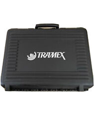 Tramex floor and wall kit $1106.00