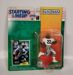 Starting Lineup Action Figure EMMITT SMITH NFL DALLAS COWBOYS Kenner 1994 $10.00
