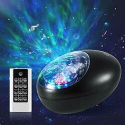 Galaxy Projector LED Star Night Light for Bedroom Skylight for Adults Kids Girl