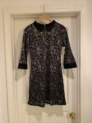 Mono B Lace Dress NWT Size Large $14.95