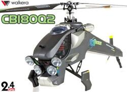 Walkera CB180Q2 RC Helicopter RTF $175.00