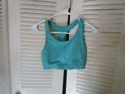 Champion Support Racer Back Sports Bra pre owned size M $6.99