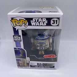 Funko Dagobah R2 D2 31 Target Star Wars 40th The Empire Strikes Back. Target New $14.95