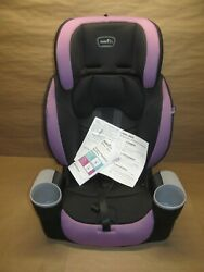 Evenflo Maestro Sport Harness Booster Car Seat Whitney $80.74