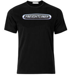 Freightliner Graphic Cotton T Shirt Short amp; Long Sleeve $18.95
