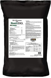 The Andersons PGF Complete 16 4 8 Fertilizer with Humic DG 5000 sq.ft $35.88