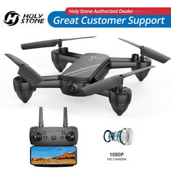 Holy Stone HS650 RC Drone with 1080p HD Camera FPV Quadcopter Altitude Hold Toys $45.95