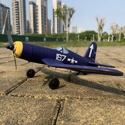 VOLANTEX RC Plane Airplane 6 Axis Gyro 2.4G 4CH RTF Remote Control Aircraft Toy $94.99